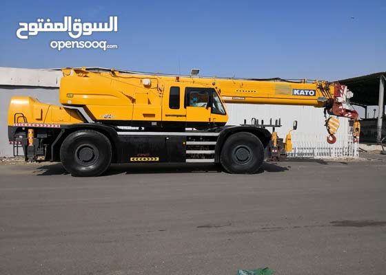 Used Crane is available for sale