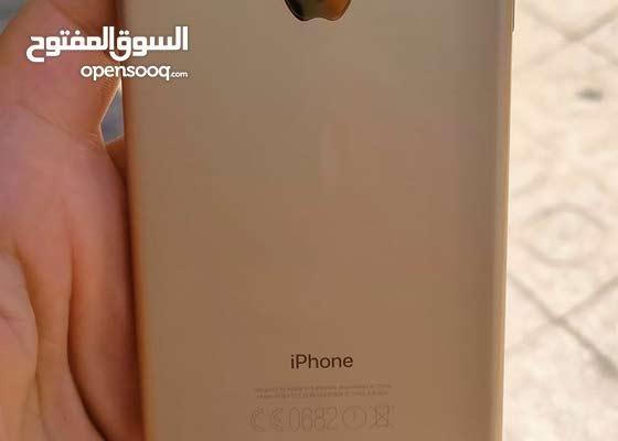 حاله ممتازه +iPhone 7
