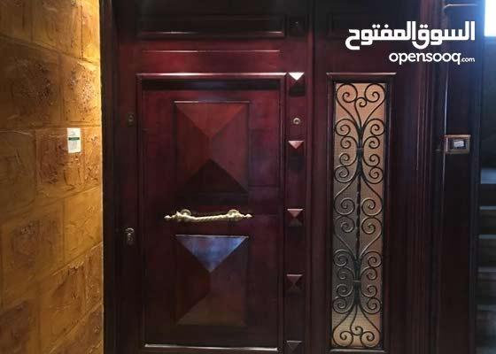 شقة للبيع جمهورية مصر العربية القاهرة بكورنيش النيل المعادى القاهرة