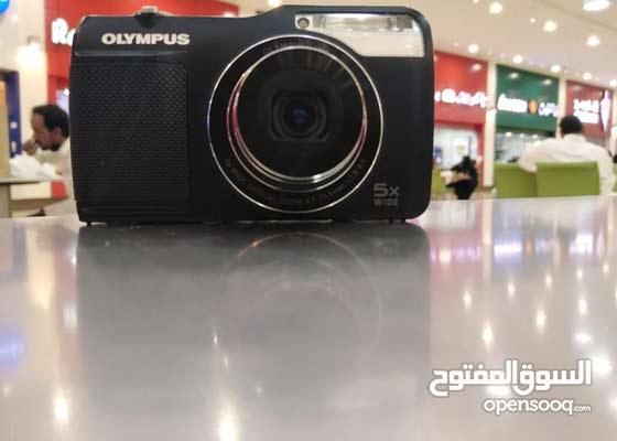 كاميرا تصوير olympus