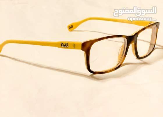 نظارات طبيّة دولتشي غابانا