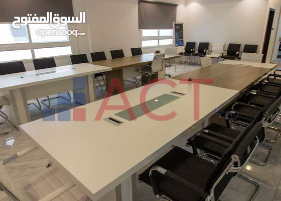 Looking For Office Space To Start Your Business?