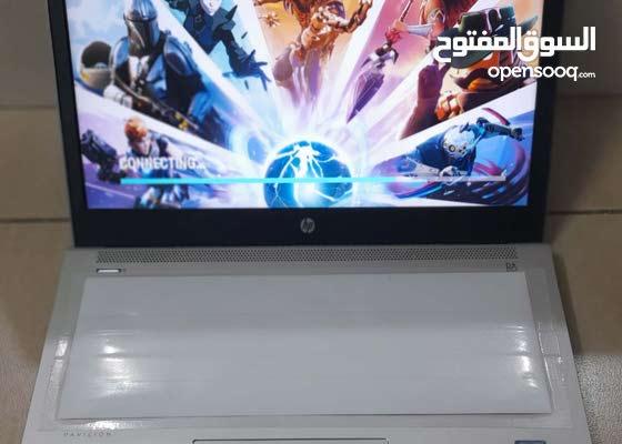HP Pavilion - 14-bk002ne excellent for gaming