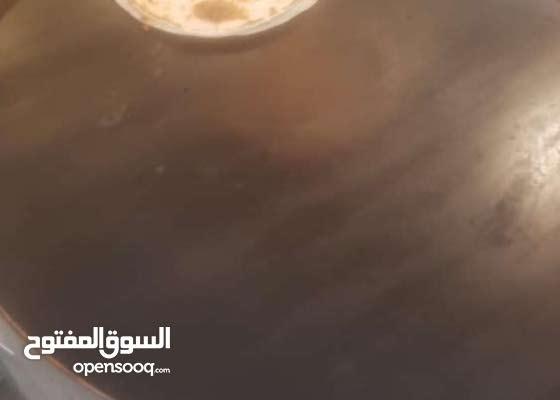 مطلوب معلم خبز صاج ذو خبرا  او خبز مرقوق