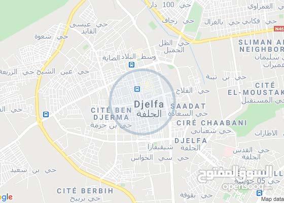 قطعة أرض  في بن سعيد للبيع ،، فيها 10 على 12 دو فاص في بن سعيد ،، مقابل الزاوية