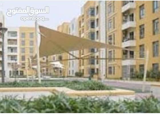 للإيجار شقة شبة مفروشة في مدينة عيسى دانات المدينة