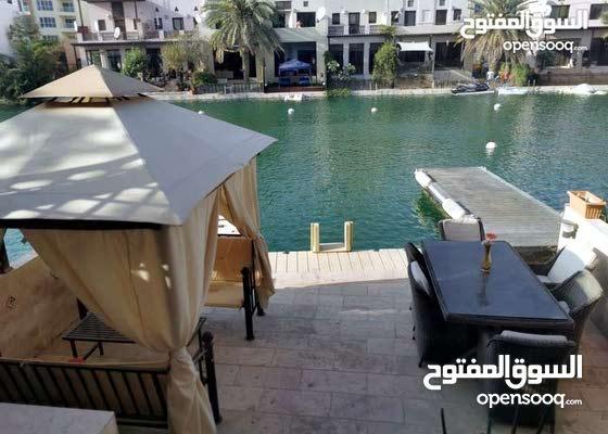 villa 4 bedroom for sale in amwaj
