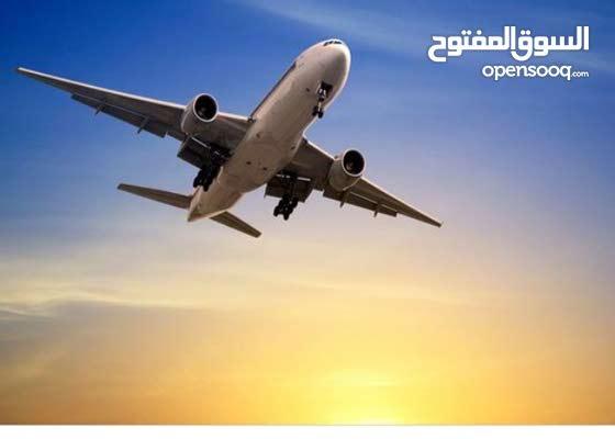 تذاكر طيران بأسعار وخصومات تصل الى 20% ولجميع شركات الطيران فقط رحلات الترانزيت
