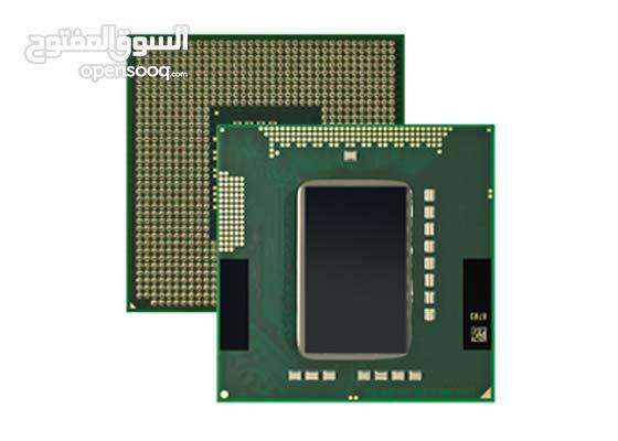 i7 processor CPU for laptop