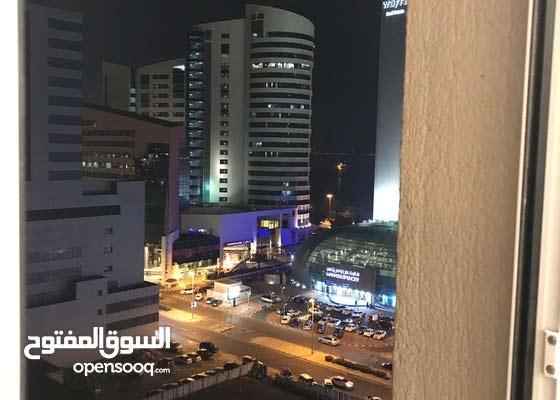 للأيجار شقه بالسالميه  for rent in salmiya 3 room
