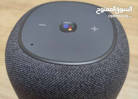 JBL link music portal with Google assistant working good wonderful sound quality