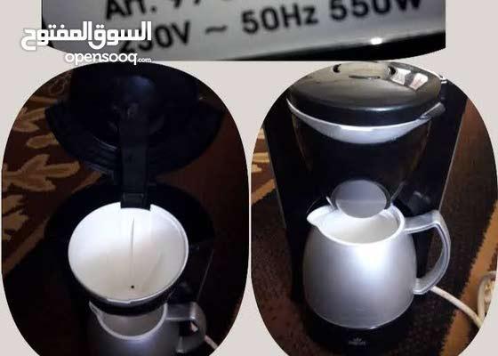 مكنة قهوة