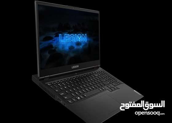 Lenovo Legion 5 2020 - GTX 1650Ti