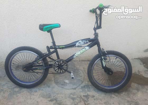 original bmx  cycle urgent sale