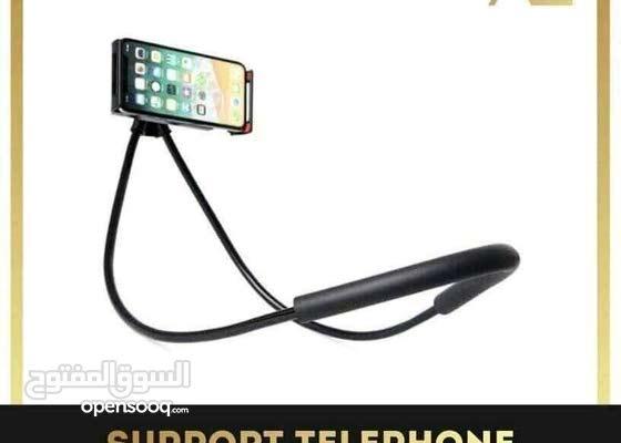 support de téléphone