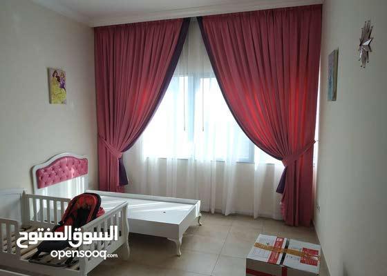 صيانة ستاير  curtains services