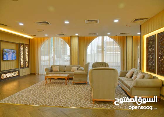 star 4 hotel for sale, monthly income from 70,000 to 90,000 Omani riyals