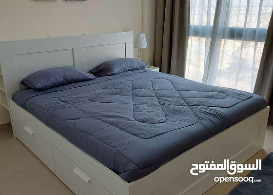 Marassi boulevard Eaglehills bahrain,flat for rent ,1 bedroom1bathroom, . Clo