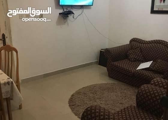 غرفة وصالة للايجار / without commission 1 bhk