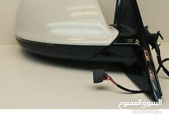 Audi q5 passenger mirror