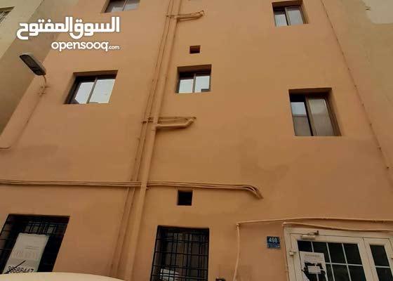 Flat for rent in qudabiya