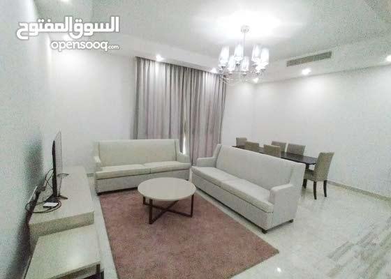 لايجار شقة بالحد- 2 غرفة نوم - مفروشة - شاملة