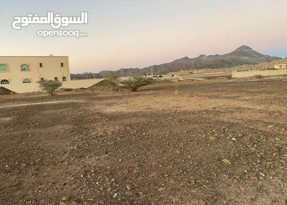 ارض سكنية  للبيع - فى منطقة مليئة بالمناظر الطبيعية , مصفوت حوض 3 - بعجمان  KBH 03