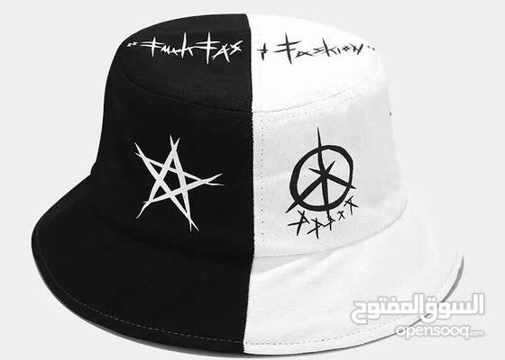 قبعة رجالية