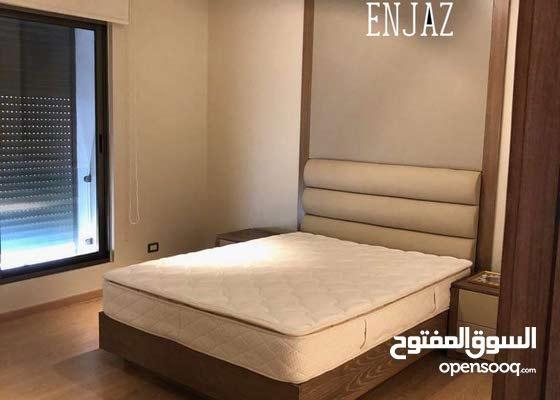 غرف نوم وخزائن حائط بتصاميم متنوعة وأسعار منافسة