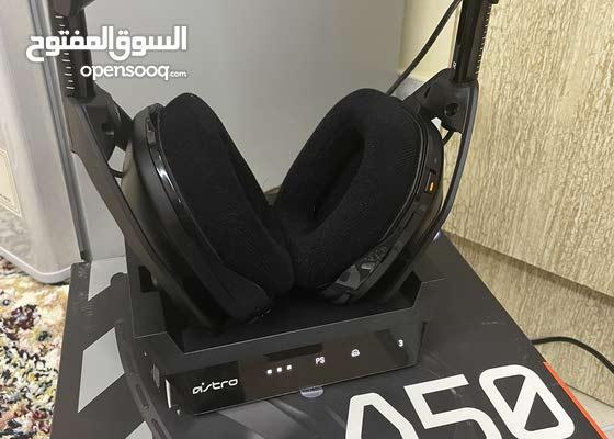 سماعة Astro A50