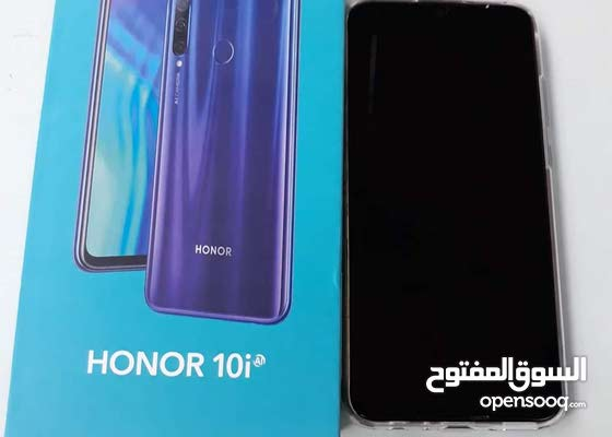 huawei Honor 10i for sale or swap