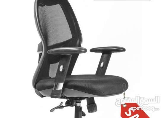كرسي مدير مستورد بسعر رائع