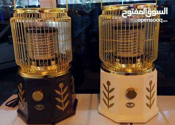 flix electric heater