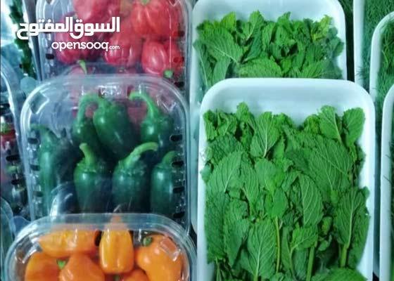 خضر و فواكه للتصدير من المغرب