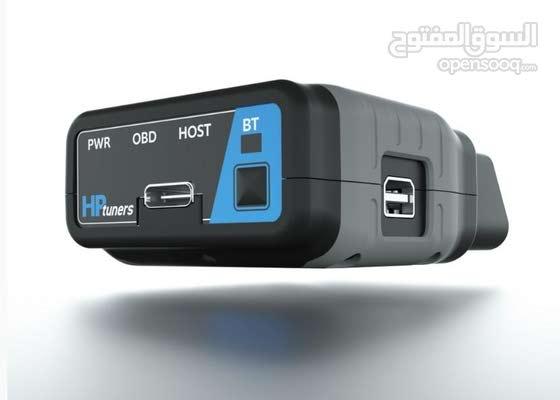 جهاز. HP Tuners MPVI2  للبيع