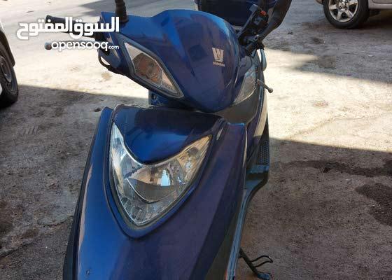 Haojui Aquila Motorcycle 120cc for sale