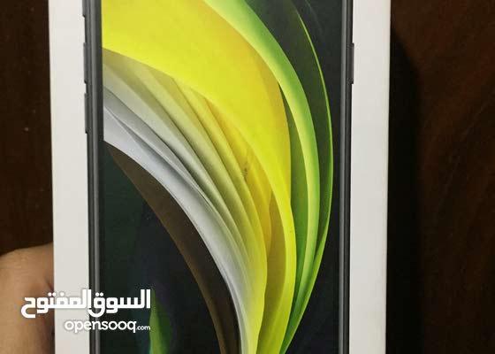iphoneSE2020 جديد