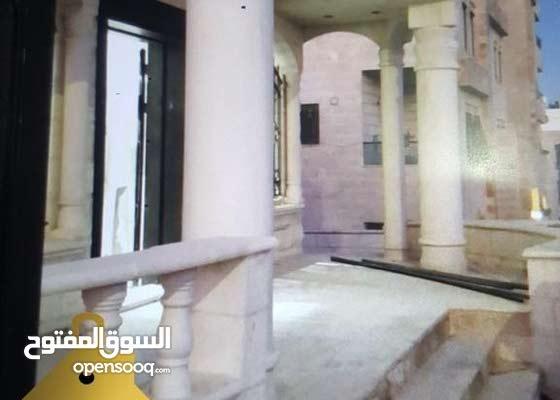 فيلا مستقله للبيع في الاردن -عمان - البنيات بمساحه 500م