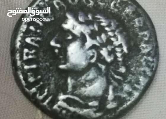 قطعة رومانية نادرة