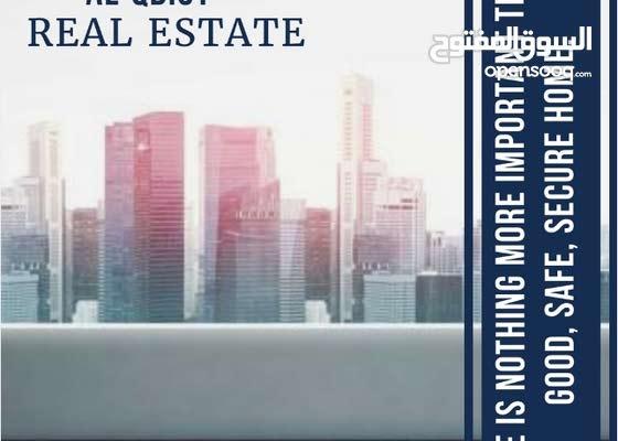 مجمع تجاري للبيع في مدينة حمد في منطقة الهملة المجمع عبارة عن 48 محل تجاري