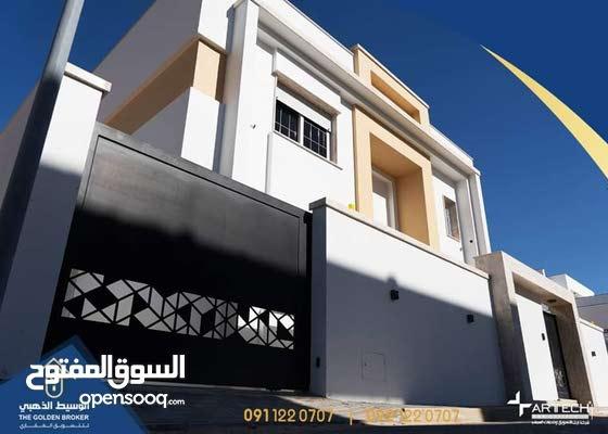 فيلا دوبلكس 2020 بجانب مسجد التوبة