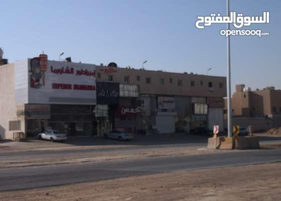 معارض للأجار طريق الملك عبدالعزيز