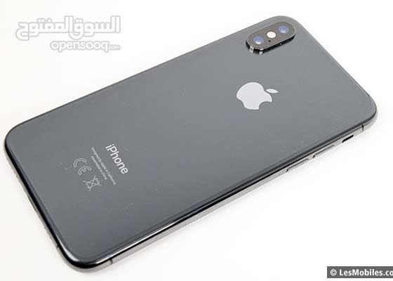iphone x smax 512 g b 2 sim