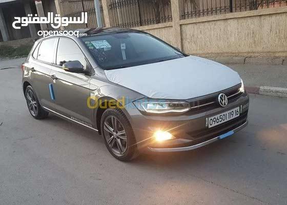 Volkswagen Polo CARAT 2019