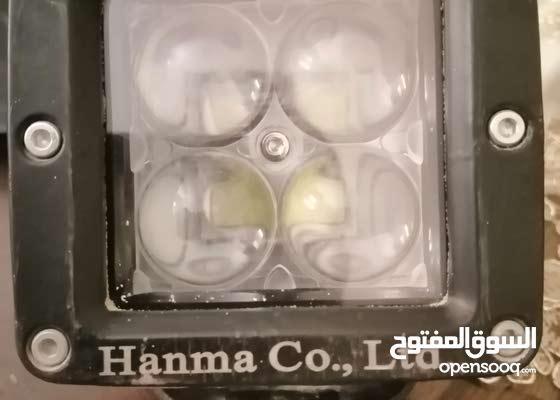 LED original For 4×4 cars