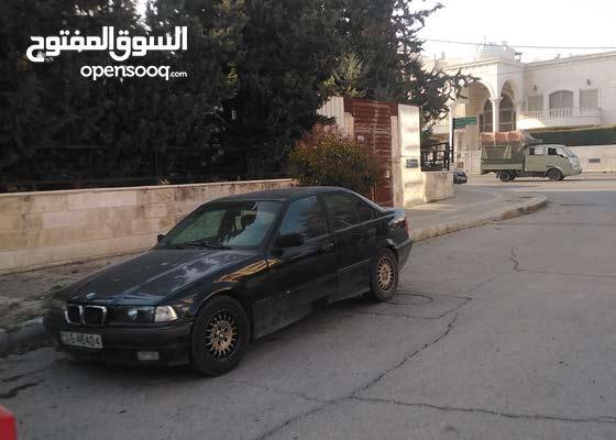 سيارة BMW1993E36