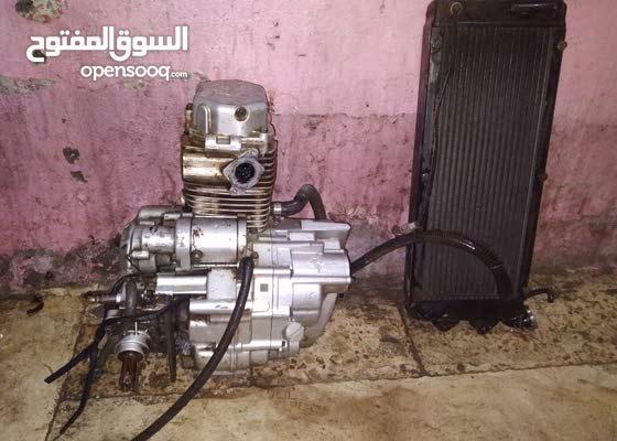 محرك راديتر اوتماتيك حجم المحرك 200 يصير الستوتات