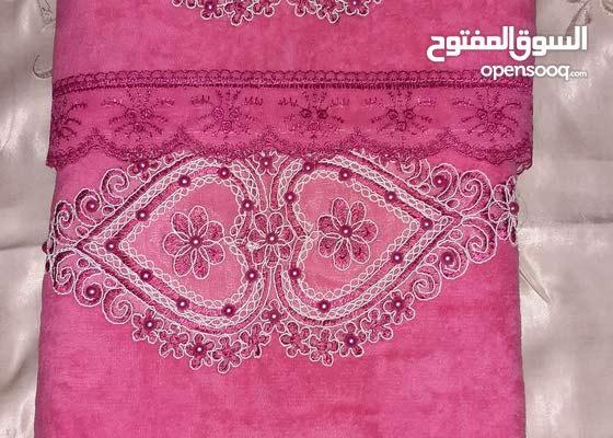 مناشف للعروس صناعة تركية