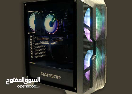 PC Gaming for sale