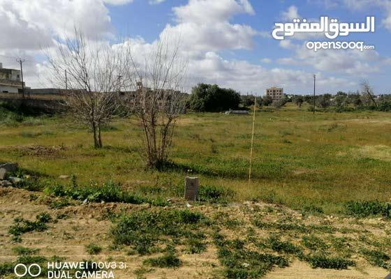 قطعة أرض للبيع مساحتها 520بسعر كزيوووني
